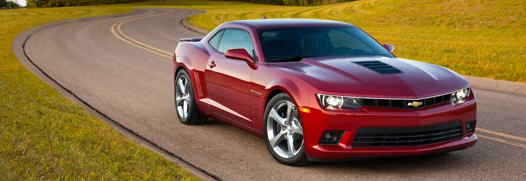 2014 chevrolet camaro v8 f r euro auto geil. Black Bedroom Furniture Sets. Home Design Ideas