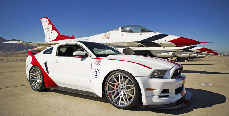 2013-Special-Ford-Mustang-thunderbirds-edition