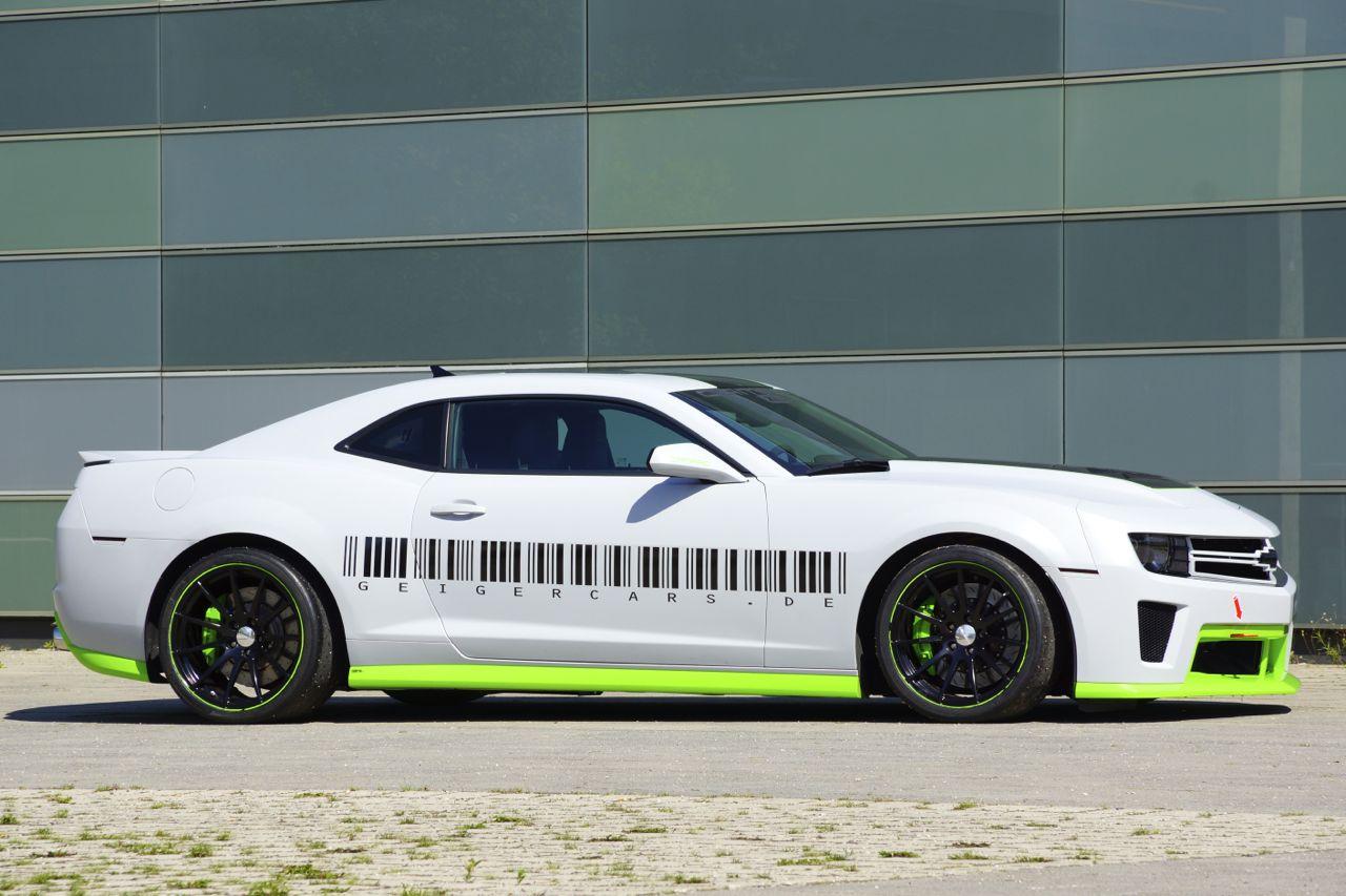 2013 chevrolet camaro tuning leistungssteigerung auf 780 ps 984 nm 338 km h auto geil. Black Bedroom Furniture Sets. Home Design Ideas