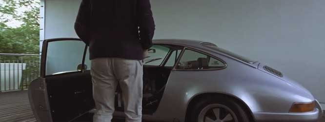 kippenberger-porsche-snap-video