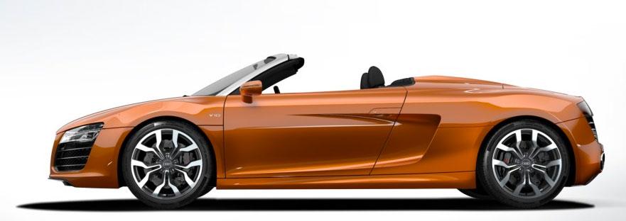 audi-r8-spyder-orange