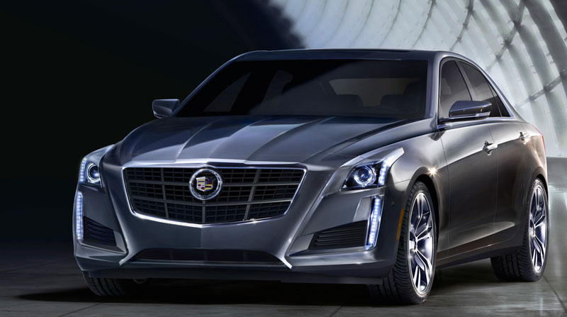 2014-Cadillac-CTS-schwarz