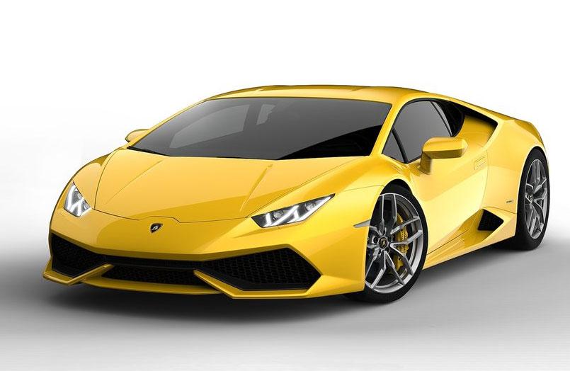 2014-Lamborghini-Huracan-LP610-4-gelb