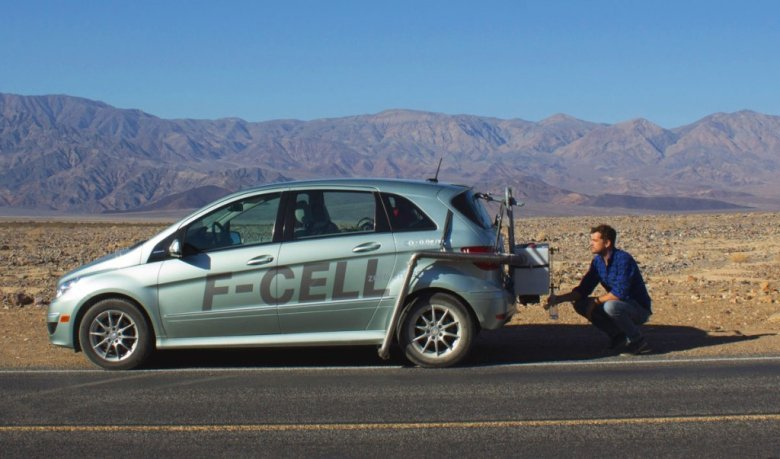 mercedes-benz-b-klasse-f-cell-brennstoffzelle-death-valley