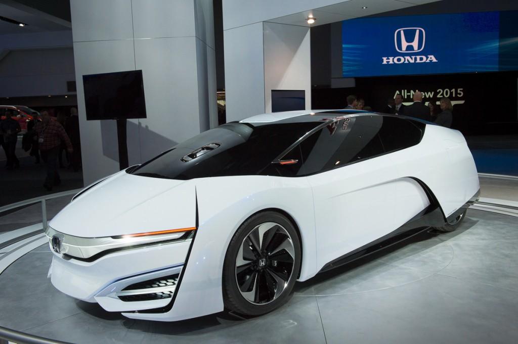 naias-2014-Honda-FCEV-Concept