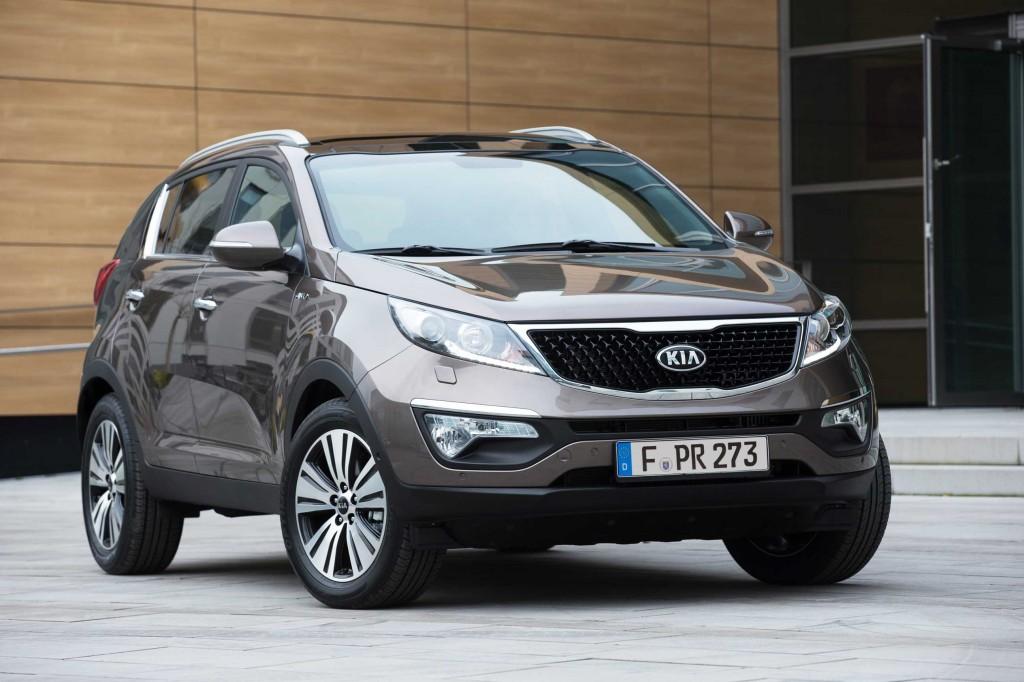 Genf-2014-Kia-Sportage-Facelift-Front