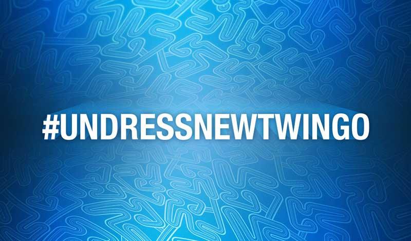 UndressNewTwingo