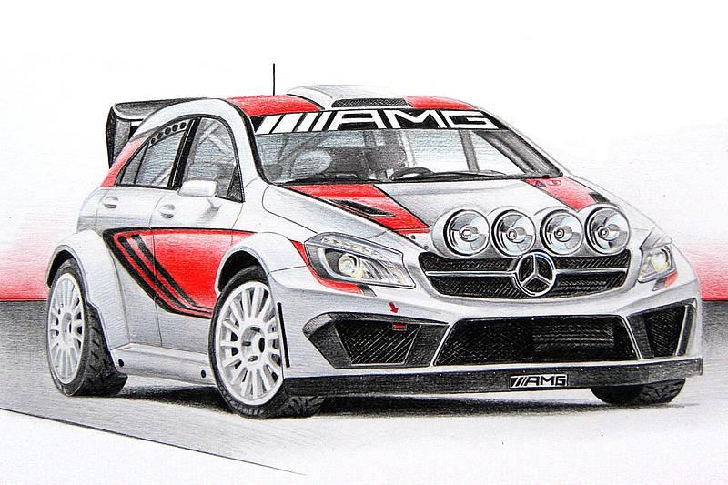 Wunschdenkne-Mercedes-WRC-Fahrzeug