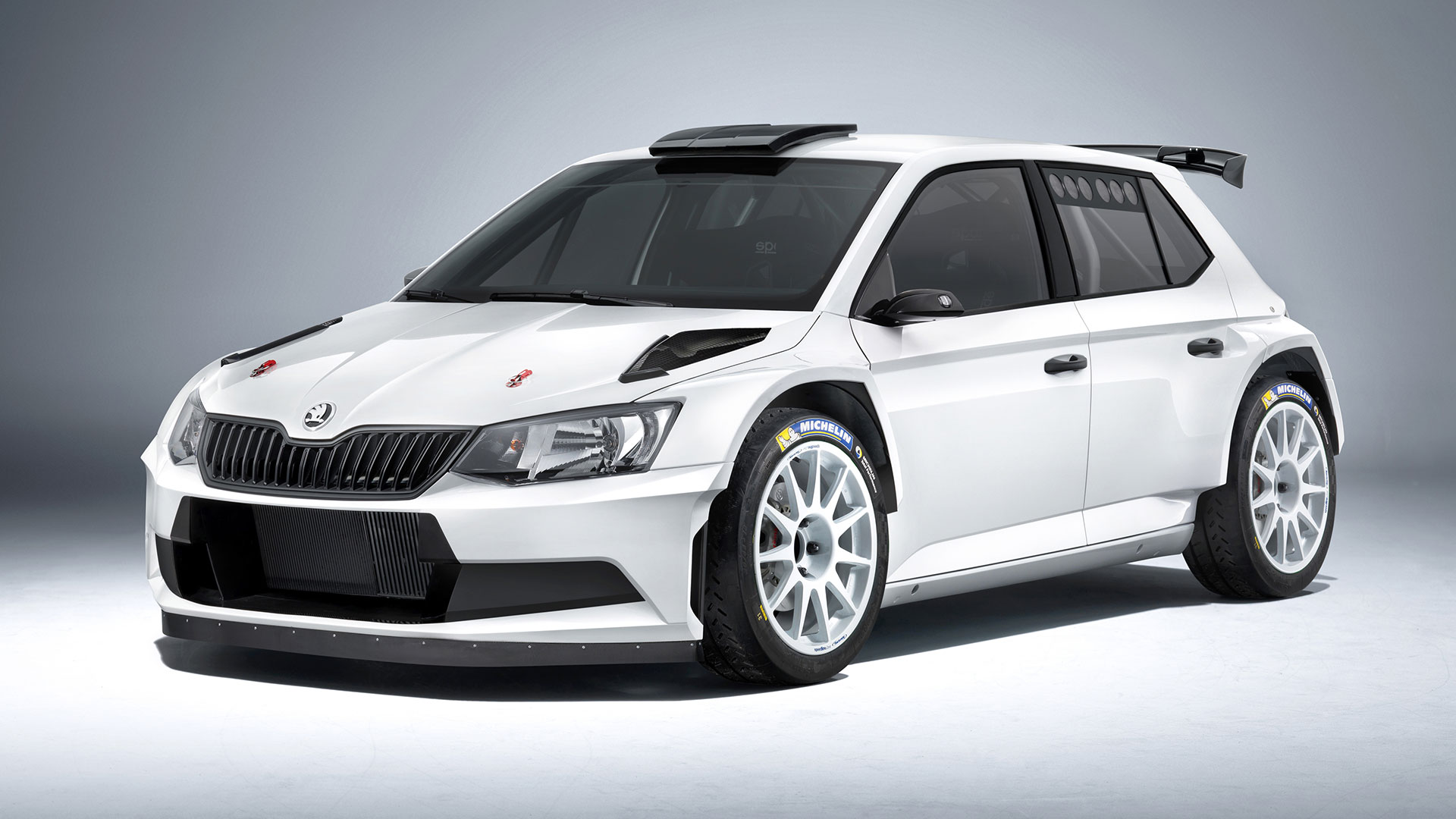rallye sport 2015 koda fabia r5 auto geil. Black Bedroom Furniture Sets. Home Design Ideas