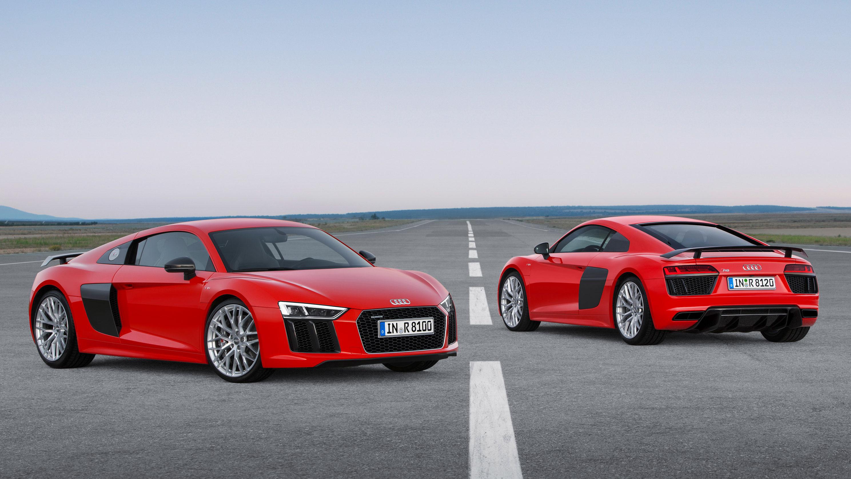 2015 Audi R8 R8 Coupe Ab Dem 13 Mai 2015 Bestellbar Auto Geil
