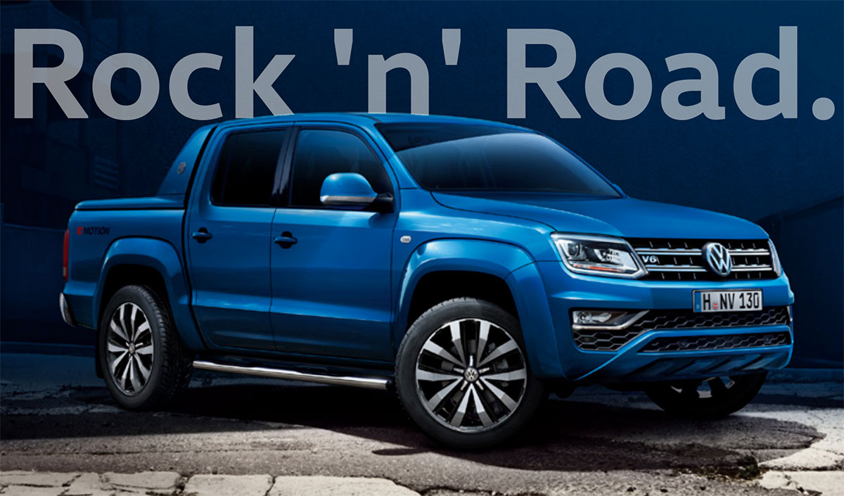 der neue 2016 volkswagen amarok jetzt mit v6 auto geil. Black Bedroom Furniture Sets. Home Design Ideas